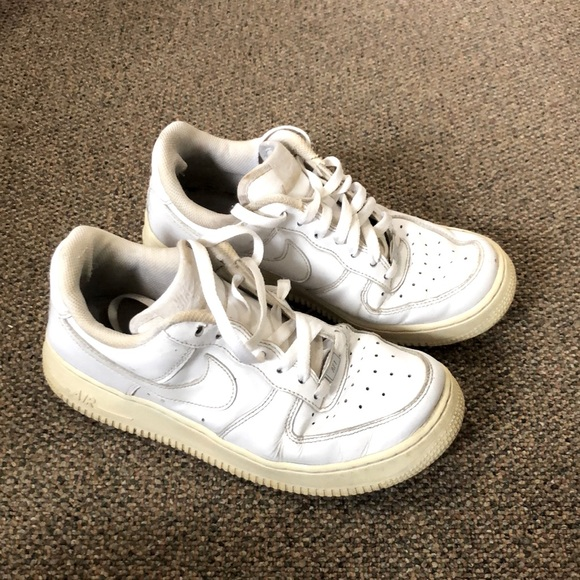 Nike airforce one, little worn in, but still great